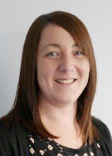 Gillian Coroon : Admin. Manager